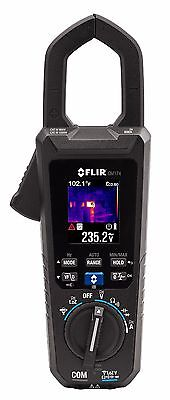 Flir Cm174 Clamp Meter With Built-in Thermal Imager - We Export