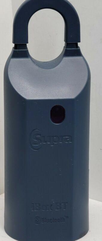 SUPRA iBOX BT Bluetooth Lockbox  Model 002060 Quick Ship,  No Code,Parts Only