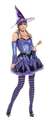 Zigeuner Hexe Erwachsene Damen Sexy Kostüm Detached Ärmel - Zigeuner Hexe Kostüm