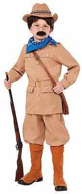 Theodore Roosevelt Child Costume (Theodore Roosevelt Costume)