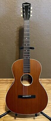 Collings Waterloo WL-12 MH All mahogany L-OO Size