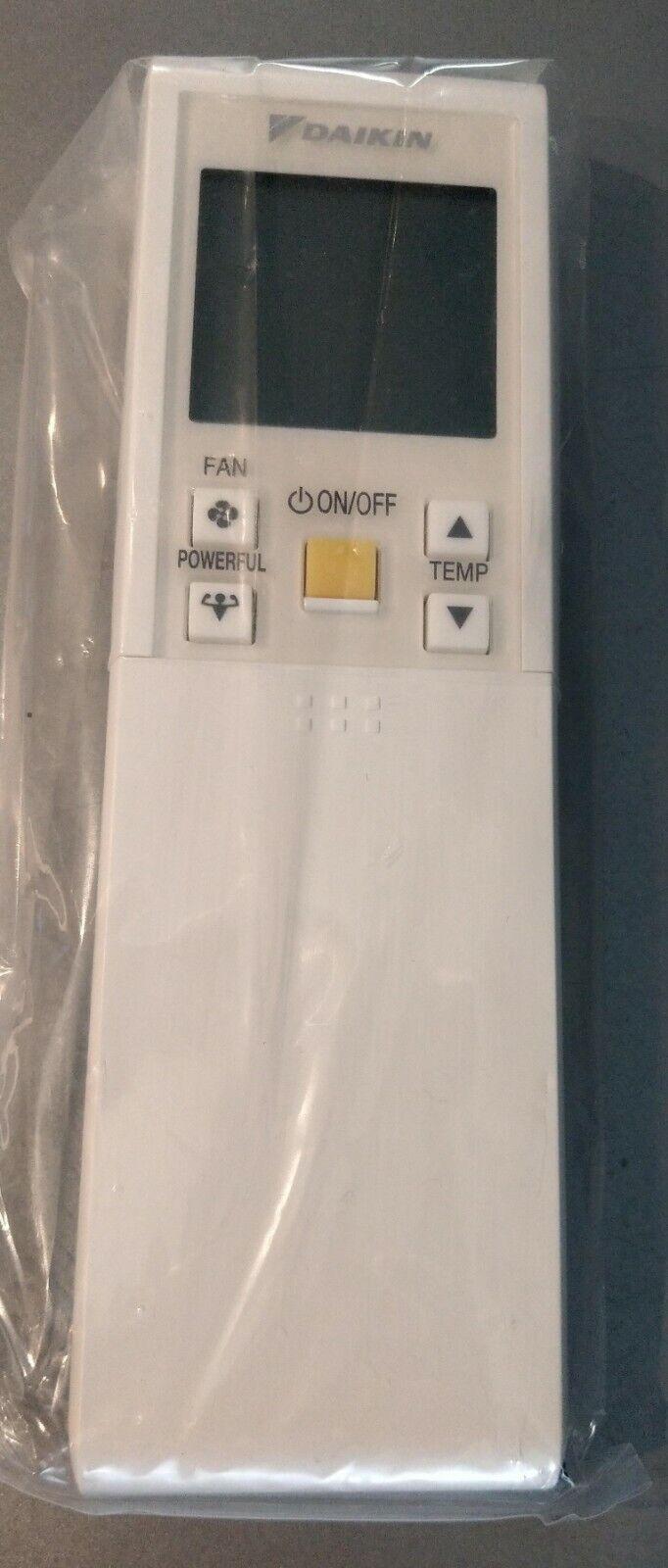 Télécommande infra-rouge pour climatiseurs Daikin