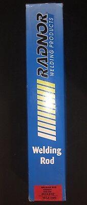 332 E6013 Radnor 6013 Carbon Steel Electrode Welding Rod 10lb Box