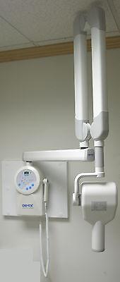 Dental X-ray Image Works Endos Acp Xray Unit New 0001