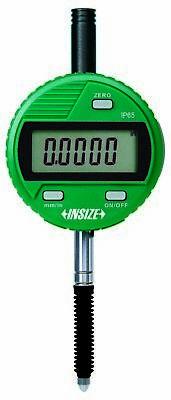 Insize Waterproof Electronic Digital Indicator .512.7mm Resolution .00050.