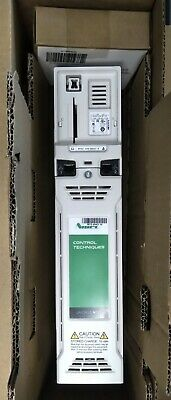 Emerson Control Techniques Unidrive M702-03400031a Open Loop Drive New Old