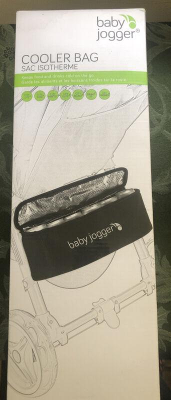 NIB Baby Jogger Stroller Portable Cooler Bag Bottle Summer Accessory Holder