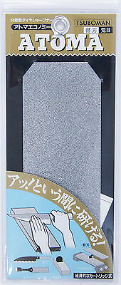 TSUBOMAN ATM75-1.4C ATOMA Economy Diamond Sharpener Spare Blade #140 126961 SYU