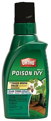 Ortho MAX Poison Ivy And Tough Brush Killer 32 -