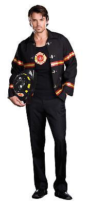 Smokin Hot Fire Dept Erwachsene Herren-Kostüm Beruf Dream Girl 6550 Halloween