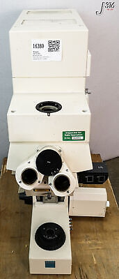 16380 Zeiss Upright Laser Scanning Confocal Microscope 45 24 30 Lsm-310
