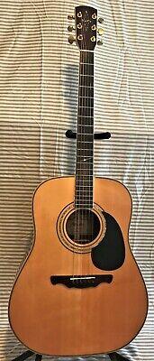 Alvarez PD-90S N Acoustic Guitar