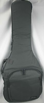 Electric Guitar Padded Gig Bag Charcoal by Phitz
