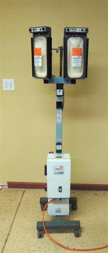 Level 1 System H250 Fluid Warmer, Pressure Infusion System Model H-25  SR513