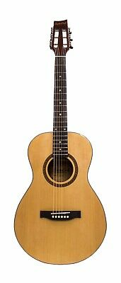 Beaver Creek BCTP101 Parlor Acoustic Guitar