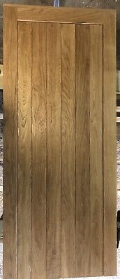 Made to Measure Gate. Oak Or Any Timber. Bespoke.