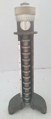 Cadillac Gage Co. Pla-check Height Gage Model 10074