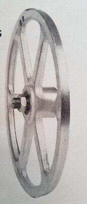Biro 1433 Saw Upper 14 Wheel Bearing Assembly -without Hinge Plate A14003u-6