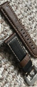 Panerai Ostrich leather strap