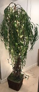 SOLD PPU - Artificial Tree