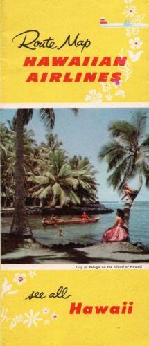 Hawaiian Airlines 1950