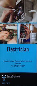 A-Grade Electrician - Melbourne - All suburbs