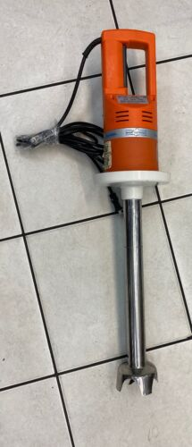 Dynamic MX91 Master Series Immersion Blender, 25 gal. commercial hand mixer