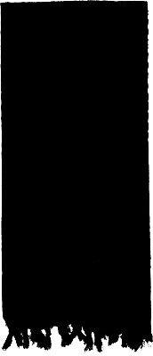 "Solid Black Lightweight Shemagh Arab Tactical Desert Keffiyeh Scarf 42"" x 42"""