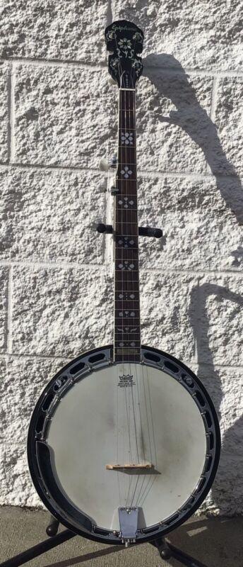 Gibson Epiphone Banjo