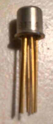National 2n4381 P Channel Jfet - Nos