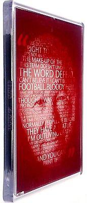 United Fridge Magnet Sir alex Ferguson Football Gifts