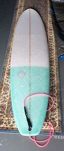 MINI MAL, USED ONCE, 8 FOOT, IMMACCULATE Hemmant Brisbane South East Preview