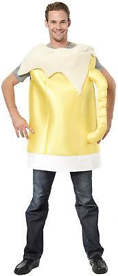Bierkrug-Kostüm für Herren - Bierkrug Kostüm