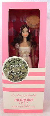 SEKIGUCHI Momoko Doll 1:6 Scale Fashion Doll Smile Wedding
