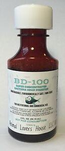 #1 Pet Odor Eliminator - Cat Urine Remover SUPER Concentrated Redi 100