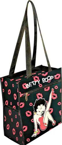 Betty Boop Legs & Kisses Tote Bag / Bingo Bag / Multi-Purpose Bag