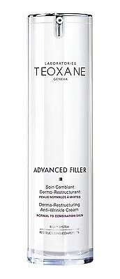 Teoxane Advanced Filler - Normal to Combination Skin 50ml