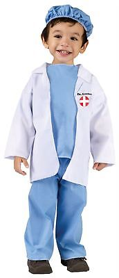 Dr Littles Toddler Halloween Costume](Toddler Doctor Costume)