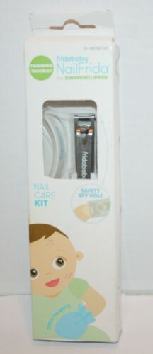 Fridababy the SnipperClipper Baby Nail Care Kit