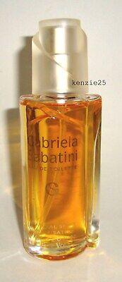 GABRIELA SABATINI WOMEN PERFUME EDT 2 OZ SPRAY 60 ML NWOB for sale  Canada