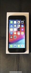 iPhone 7 Jet Black 128GB Mint Condition Used 1 Month Only