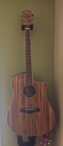 Guitare Fender acoustiques