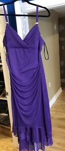 Semi formal dress - size 16
