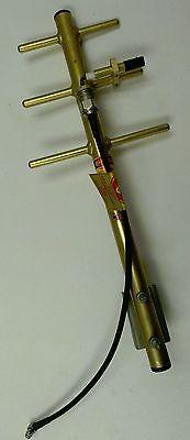 Antenex Y8963 Gold Yagi Antenna 896-970mhz 6db 3element