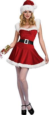 Sexy Klimpern Erwachsene Damen Kostüm Rot Kleid Mit - Sexy Rot Erwachsene Kostüme