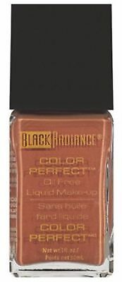 Black Radiance Color Perfect Liquid Make-Up, Cashmere 1 oz
