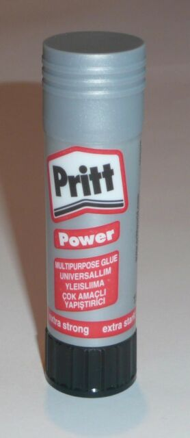 Pritt Power Stick 19.5g Extra Strong