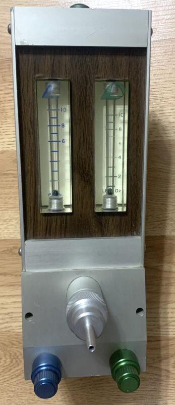 nitrous flowmeter