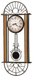 Howard Miller 625241 Devahn Wall Clock