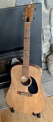 menestral acoustic guitar